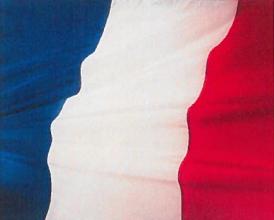 drapeau national