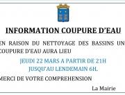 information-coupure-deau-tourtour