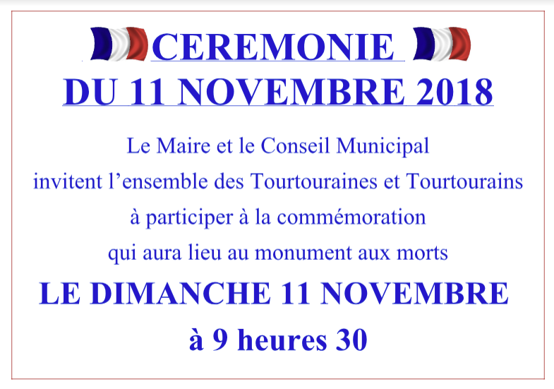 ceremonie11novembre2018